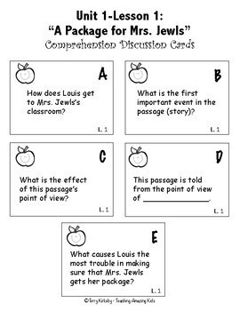 5th Grade Journeys - BUNDLE: Lessons 1-30 - Effective Supplemental Materials