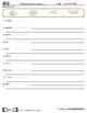 5th Grade Journeys Lesson 15 Vocabulary Practice