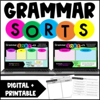 5th Grade Language Centers