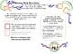 5th Grade Language Packet