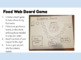 5th Grade Life Science Digital Choice Board - NC Essential Science Standards