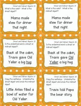 5th Grade Literacy Centers Bundle,  Sets 1- 6