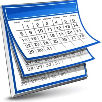 5th Grade Literacy Pacing Calendar