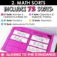 5th Grade Guided MATH BUNDLE - ALL Standards