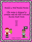 5th Grade MAth Module 4 Mid Module Review Eureka or New York MAth