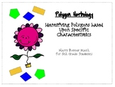 5th Grade Magical Plants Polygon Attributes