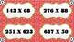 5th Grade Math Area Model Multiplication Using the Area Model