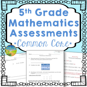 Common Core Worksheets for 5.G.A.1 | Teachers Pay Teachers