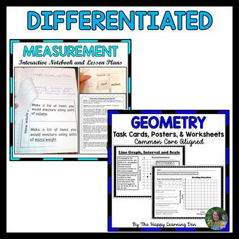 Back to School 5th Grade Math MEGA BUNDLE