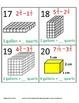 5th Grade Math Calendar - Volume, Capacity, Add & Sub Fractions