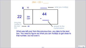 5th Grade Math Common Core SMART Board Files + Assessments + Homework