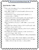 5th Grade Math Common Core State Standards Checklist