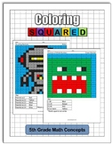 5th Grade Math Concepts