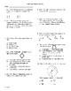 5th Grade Math Daily Review #27