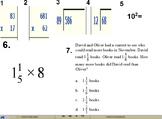 5th Grade Math Daily Warm Up