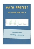 Everyday Math 5th Grade Unit 6 Pretest