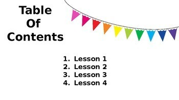 5th Grade Math Engage NY Module 1 Topic A PowerPoint