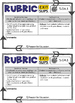 5th Grade Math Exit Slips & Rubrics!! EVERY STANDARD