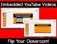 5th Grade Math Expression Unit 6 Digital Lessons for Google Classroom