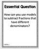 5th Grade Math Essential Questions (ALLYEAR)