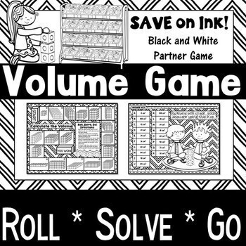 5th Grade Math Games: 18 Game Bundle: Perfect for 5th Grade Math Centers