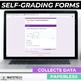 5th Grade Math Google FORMS - Geometry: 12 Paperless Activities