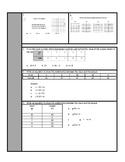 5th Grade Math OA.3 Milestone Review
