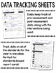 5th Grade Math - Quick Assessments and RTI Data Collection BUNDLE