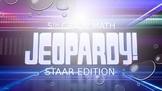 5th Grade STAAR Jeopardy