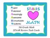 Mixed Math Review (old 5th grade TEKS)