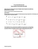 5th Grade Math STAAR Review