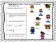 5th Grade Math STAAR Task Cards - TEST PREP