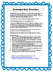 Improper Fractions and Mixed Numbers Math Scavenger Hunt Grade 5
