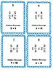 5th Grade Math Scavenger Hunt: Multiplying Fractions: Comm