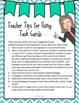 5th Grade Math Task Cards - Number and Operations Base Ten