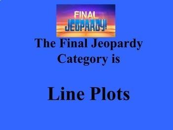 5th Grade Math Jeopardy