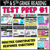 Reading Test Prep {Mega Bundle}