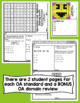 5th Grade Math Test Prep Mystery Pictures - Operations and Algebraic Thinking