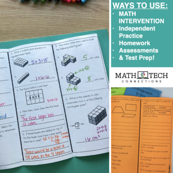 5th Grade Guided Math | 5th Grade Math Test Prep | Common Core Math Review