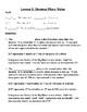 5th Grade Math: Unit 1 Notes (Place Value, Rounding, Prime, Composite)