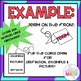5th Grade Math Vocabulary: Flip Card Word Wall (178 WORDS!)