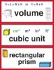 5th Grade Math Vocabulary Resources