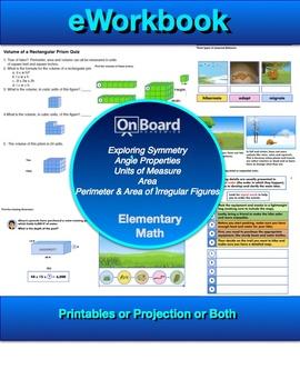 5th Grade Math Volume 6