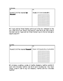 5th Grade Math Warm-Ups Week #2