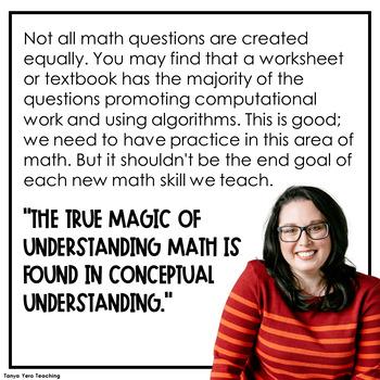 5th Grade Math Word Problems ALL STANDARDS Math Review Test Prep