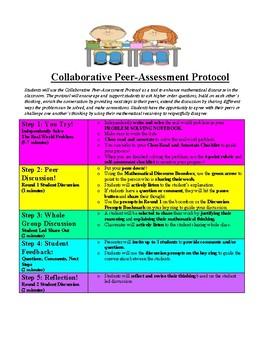 5th Grade Mathematics Real-World Problem-Solving Task