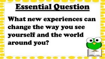 5th Grade McGraw Hill Reading Wonders BUNDLE UNIT 5 Concept Focus Wall