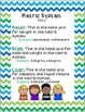 5th Grade Measurement and Data Poster Set