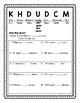 5th Grade Metric Conversion Worksheets