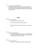 5th Grade Math Midterm Exam *Study Guide*
